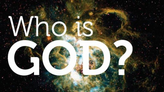 Who is God and who is Jesus Christ, Is Jesus God All Answers