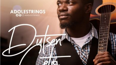 Photo of Dutsen Ceto – Adolestrings (Lyrics and Mp3)