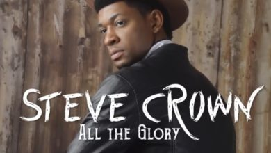 Photo of All the Glory – Steve Crown (Lyrics, Video and Mp3)