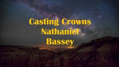 Casting Crowns by Nathaniel Bassey Mp3 and Lyrics
