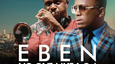 No One Like You by Eben Ft. Nathaniel Bassey Mp3, Video and Lyrics