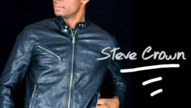 Photo of Egbe Jesu Ga – Steve Crown (Lyrics and Mp3)