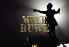 Miye Ruwe Lyrics Frank Edwards Mp3