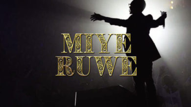 Photo of Miye Ruwe – Frank Edwards (Lyrics and Mp3)