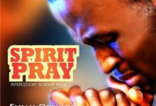 Photo of Holy Ghost – Elijah Oyelade (Mp3, Video and Lyrics)