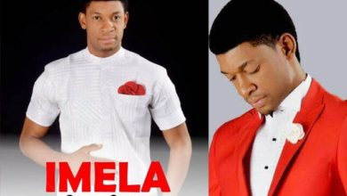 Photo of Imela – Steve Crown (Lyric, Video and Mp3)