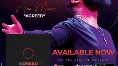 Photo of Agreed – JJ Hairston & Youthful Praise Lyrics and Video
