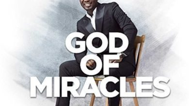 Photo of God of Miracles – Joe Mettle (Video and Lyrics)