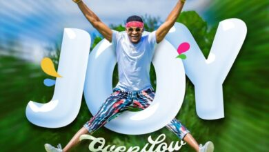 Joy Overflow Lyrics Joe Praize Video and Mp3