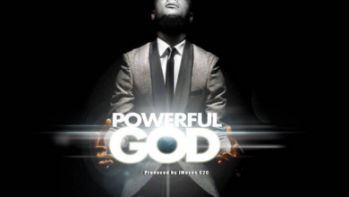 Powerful God Lyrics Joe Praize Mp3