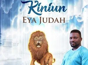 Photo of Kiniun Eya Judah – Caleb Agbede Iye (Mp3 and Lyrics)