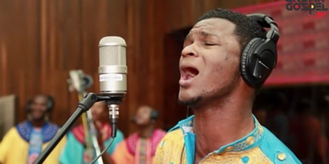 Mighty God Lyrics Joe Praize Ft. Soweto Gospel Choir Mp3