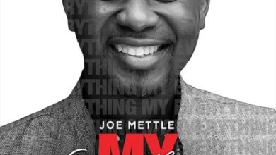 My Everything by Jeo Mettle Video and Lyrics