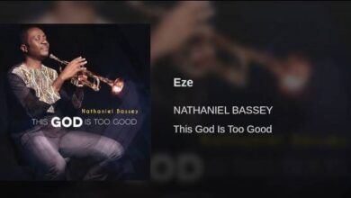 Download Eze by Nathaniel Bassey Mp3 and Lyrics