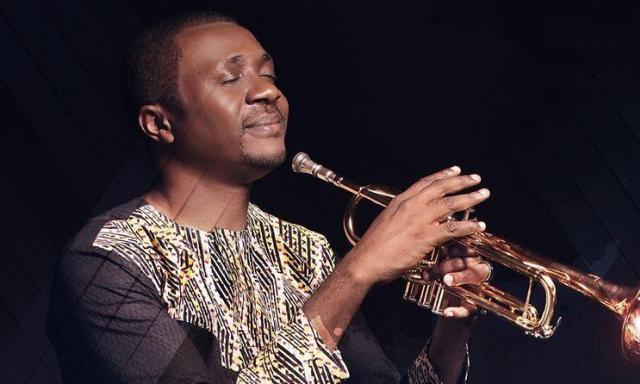 Nathaniel Bassey How Sweet the Name of Jesus Sounds