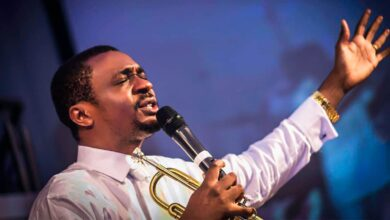 No Other God Lyrics Nathaniel Bassey Ft. Lovesong Mp3