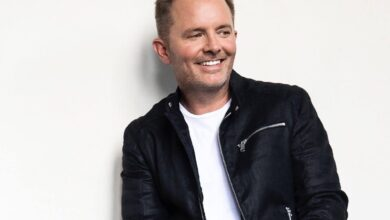 Nobody Loves Me Like You Lyrics Chris Tomlin Video