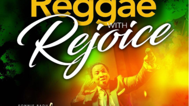 Photo of Rejoice – Sonnie Badu (Mp3 and Lyrics)