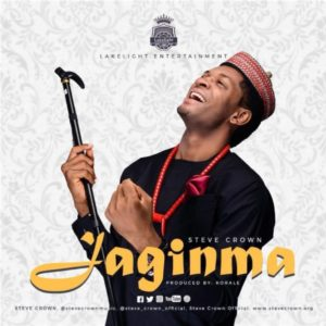 Jaginma Lyrics Steve Crown Mp3