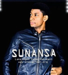 Sunan Sa Lyrics Steve Crown Video and Mp3