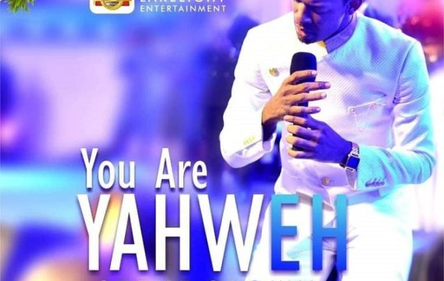 Photo of Steve Crown – You Are Yahweh (Mp3, Video and Lyrics)