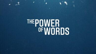 The power of words: Draw closer to God and boost spiritual growth