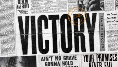 Photo of Victory is Yours – Bethel Music (Video and Lyrics)