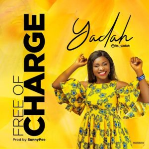 Free of Charge - Yadah Mp3, Video and Lyrics