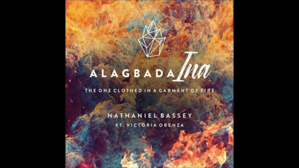 Alagbada Ina Lyrics by Nathaniel Bassey Ft. Victoria Orenze Mp3