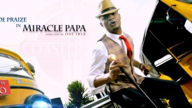 Photo of Miracle Papa – Joe Praize (Lyrics and Mp3)