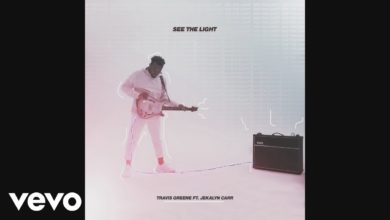 See The Light by Travis Greene Ft. Jekalyn Carr Video and Lyrics