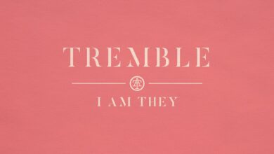 Tremble - I AM THEY (Official Audio and Lyrics)