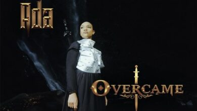 Photo of Ada – I Overcame (Mp3, Video and Lyrics)