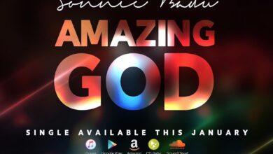 Amazing God Lyrics Sonnie Badu Mp3