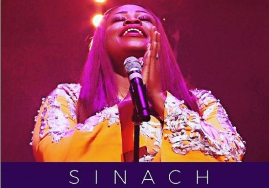End in Praise - Sinach (Lyrics and Video) - Jesusful