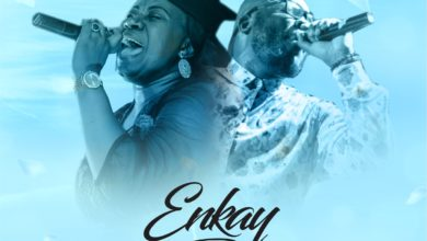Be Lifted High Lyrics by Enkay Ogboruche Ft. Freke Umoh Video and Mp3