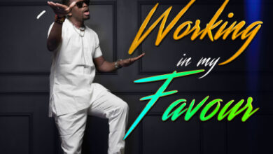 Working in My Favour by Florocka Mp3 and Lyrics