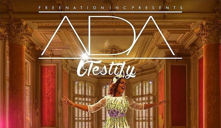 I Testify by Ada Ehi Lyrics and Mp3