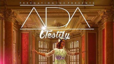 Photo of Ada – I Testify (Mp3, Lyrics and Video)