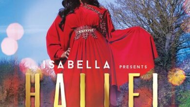 Hallel by Isabella Melodies Lyrics, Mp3 and Video