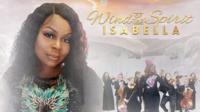 Wind of The Spirit by Isabella Melodies Mp3, Video and Lyrics