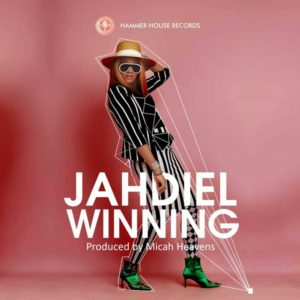 Winning Lyrics Jahdiel Mp3