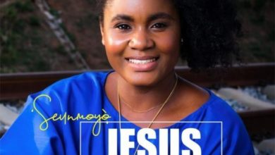 Jesus You Are Good by Seunmoyo Lyrics and Mp3