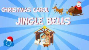 Download Jingle Bells Mp3, Lyrics   Christmas Song - Jesusful
