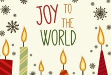 Photo of Joy to the World Christmas Song Download (Mp3 and Lyrics)