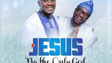 Jesus Na The Only God by Lawrence & De'Covenant Ft. Mike Abdul Mp3 and Lyrics
