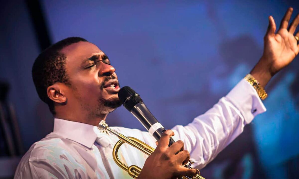 List Of Nathaniel Bassey Songs Mp3 Download And Lyrics Jesusful