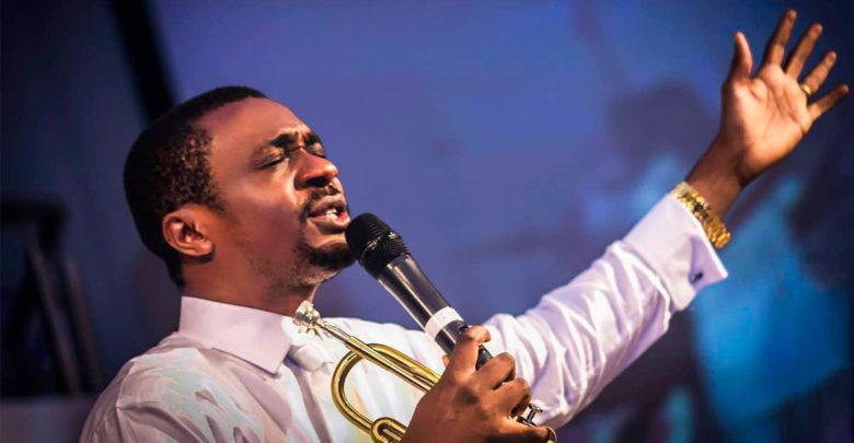 Photo of List of Nathaniel Bassey Songs Mp3 Download and Lyrics