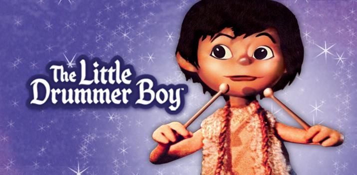 Little Drummer Boy - Christmas Song (Lyrics & Mp3) - AkaitoDirection