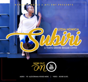 Subiri (You Waited) by Lydia Ndwiga Lyrics, Video and Mp3